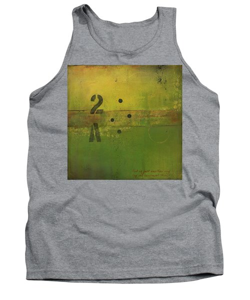 The 2a Tank Top