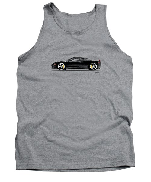 The 458 Tank Top