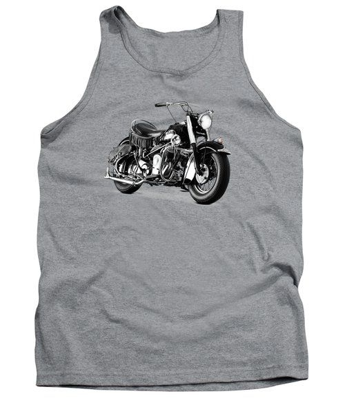 The 53 Chief Tank Top