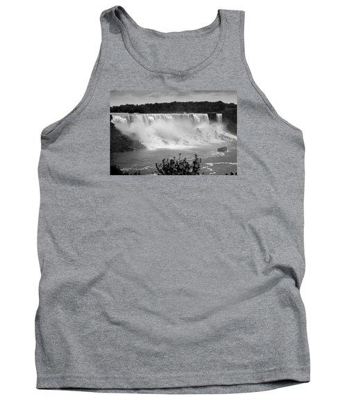 The American Falls Tank Top