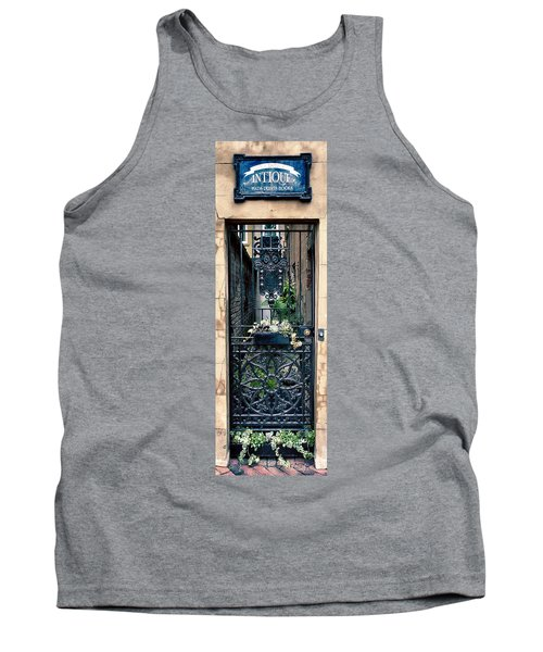 The Antique South Tank Top