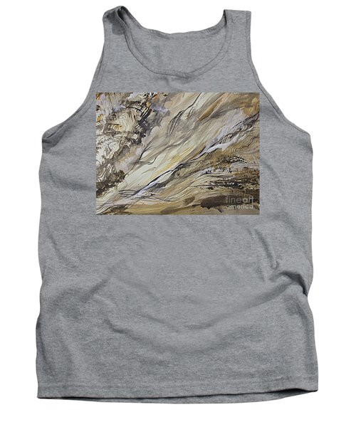 The Avalanche Tank Top