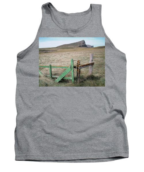 The Back 1000 Tank Top