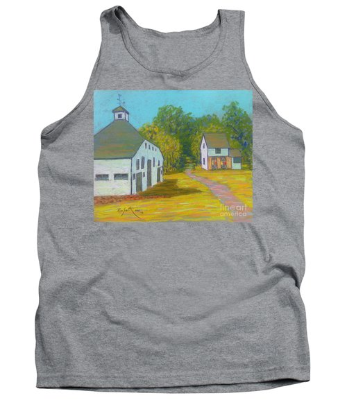 The Barn At Uniacke House  Tank Top