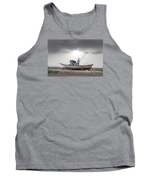The Boat Tank Top