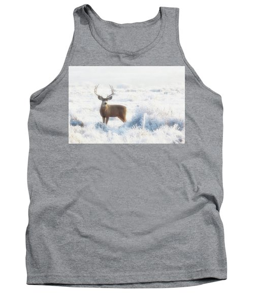 The Buck Stops Here Tank Top
