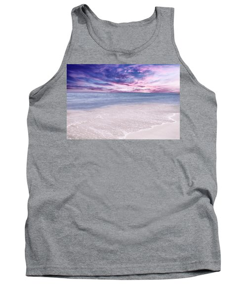 The Calm Before The Storm Tank Top