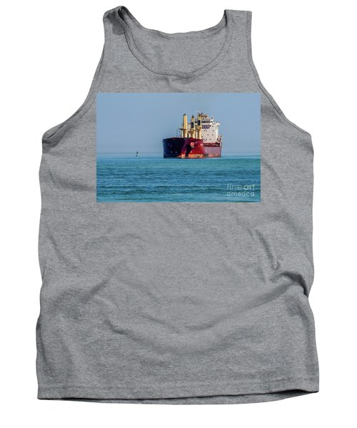 The Cape Tank Top