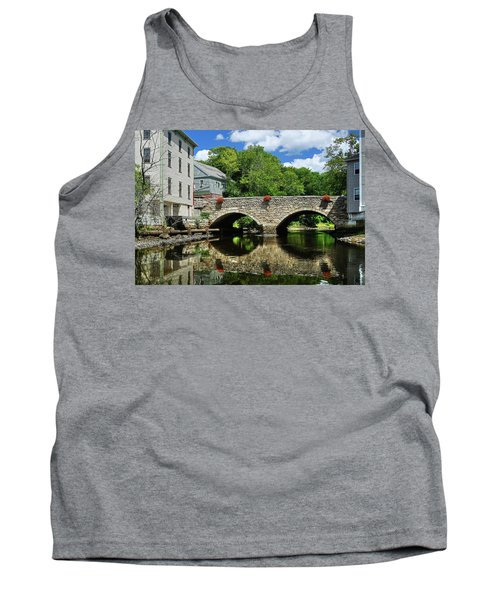 The Choate Bridge Tank Top