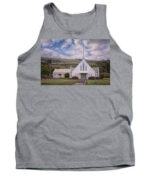 The Church Tank Top