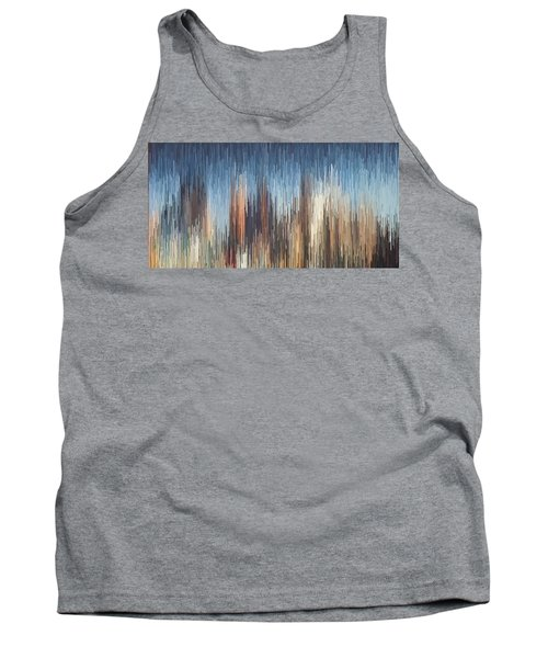 The Cities Tank Top