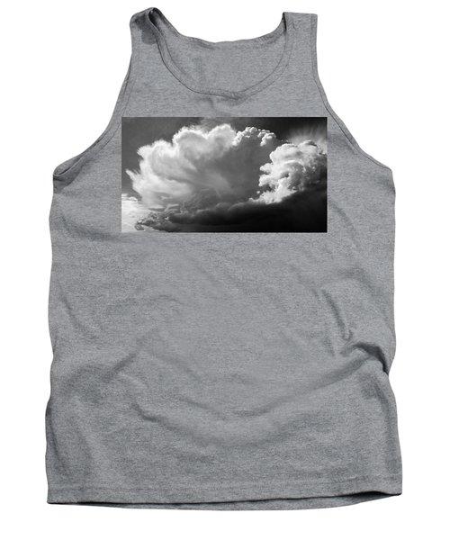 The Cloud Gatherer Tank Top