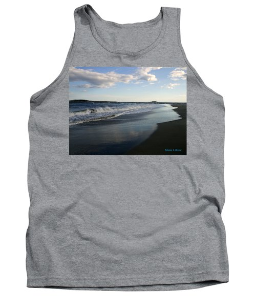 The Coast Tank Top