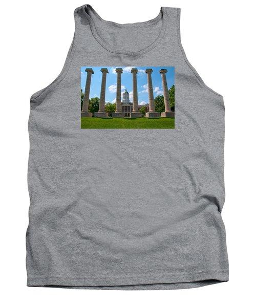 The Columns Tank Top