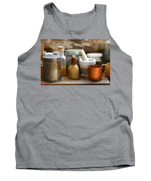 The Copper Cup Tank Top