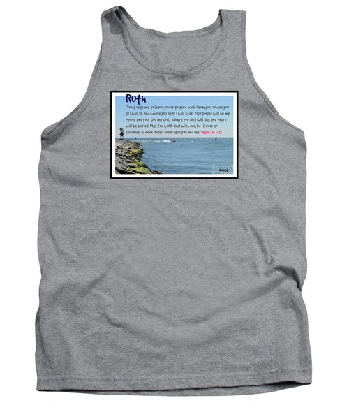 The Covenant Promise Tank Top