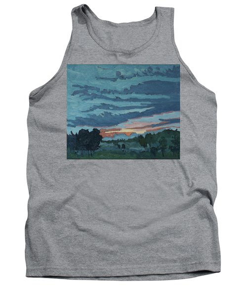The Daily News Tank Top