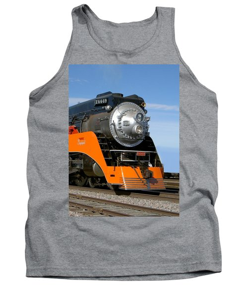 The Daylight 4449 Tank Top