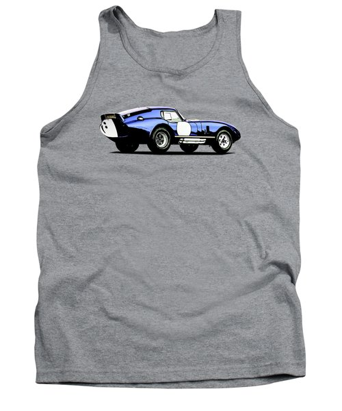 The Daytona Tank Top