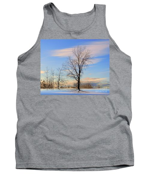 The Delight Tank Top