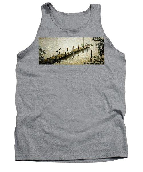 The Dock Tank Top