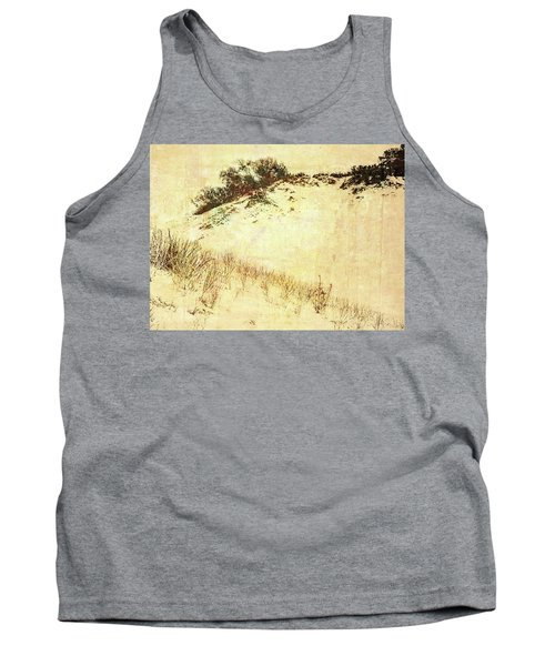 The Dunes Tank Top