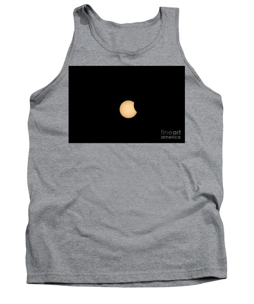 The Eclipse Begins Tank Top