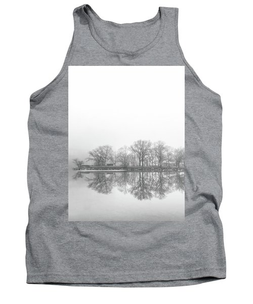 End Of The World Tank Top