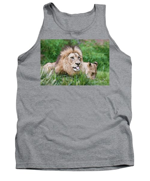The Family Tank Top