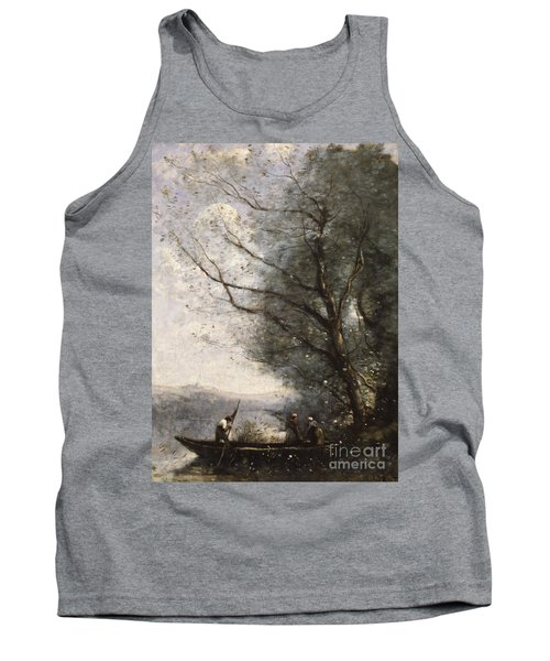 The Ferryman, Circa 1865 Tank Top