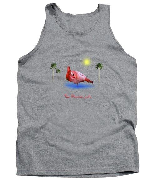 The Florida Life Tank Top