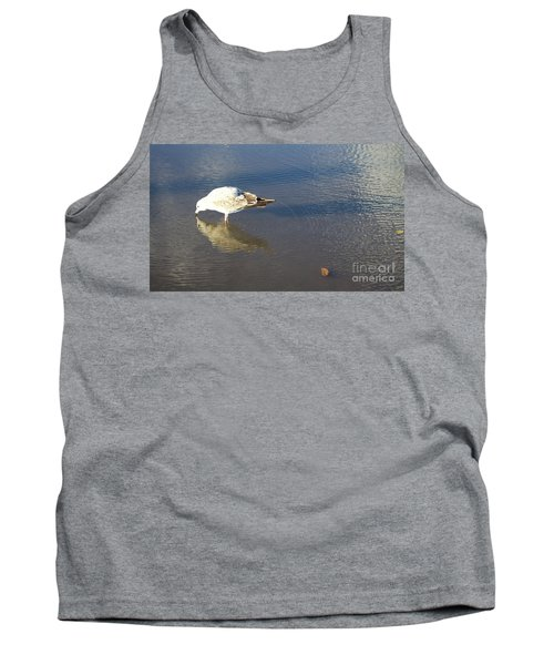 The Flying Narcissus Tank Top