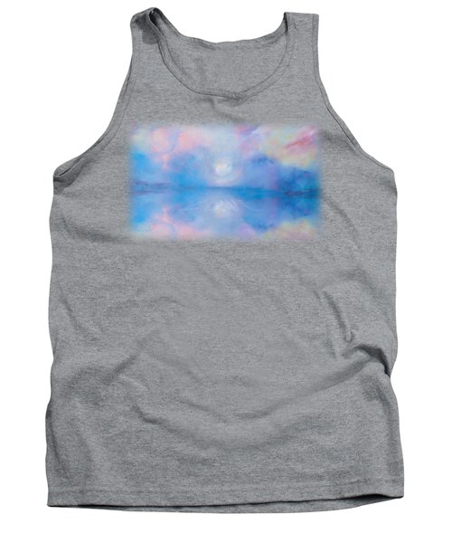 The Gift Of Life Tank Top