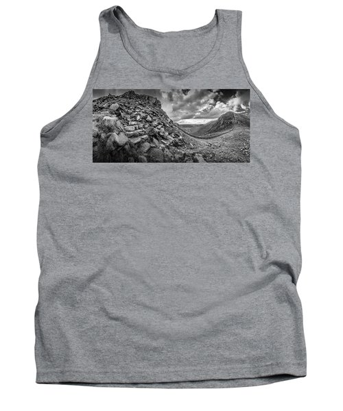 The Hare's Gap Tank Top