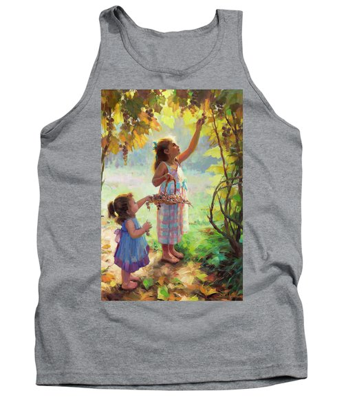 The Harvesters Tank Top
