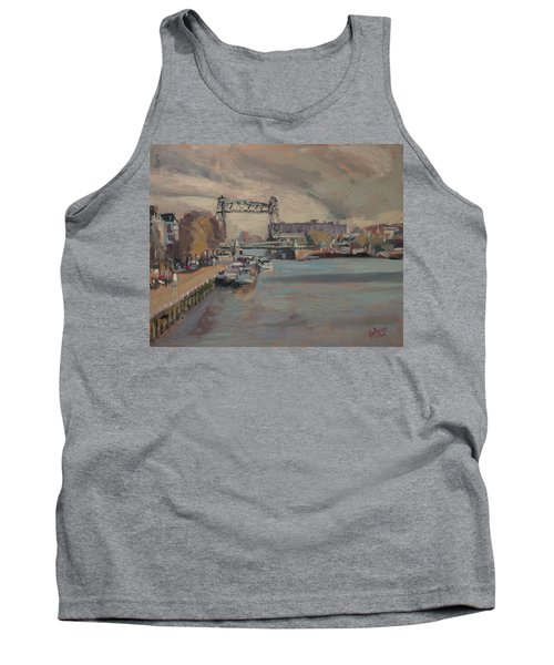 The Hef Rotterdam Tank Top