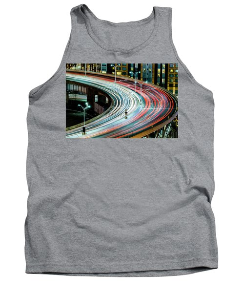 The Helix Tank Top