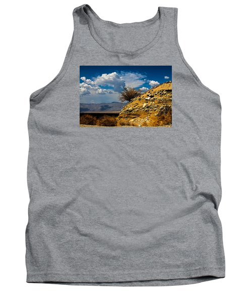 The Hilltop Tank Top