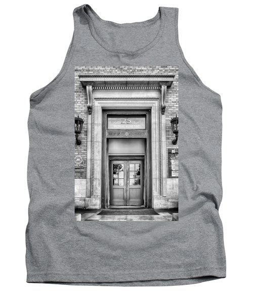 Tank Top featuring the photograph The Hippodrome  by Howard Salmon