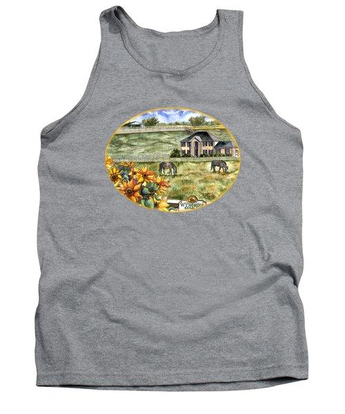The Horse Ranch Tank Top