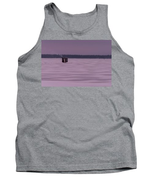 The Hut II Tank Top