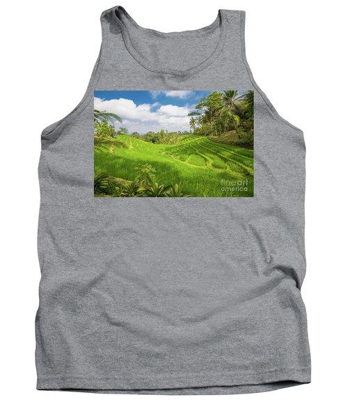 The Island Of God #14 Tank Top