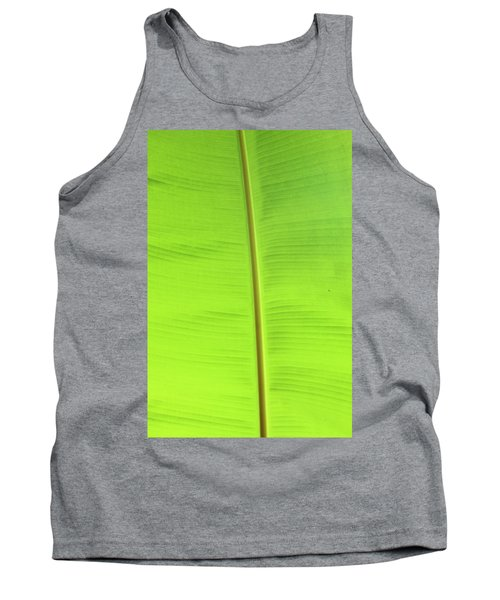 The Jungle Illuminated Tank Top