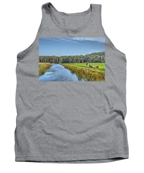 The King's Cows Tank Top