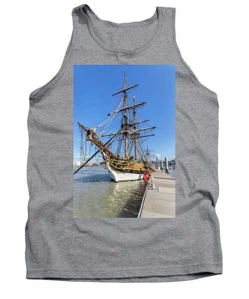 The Lady Washington Tank Top