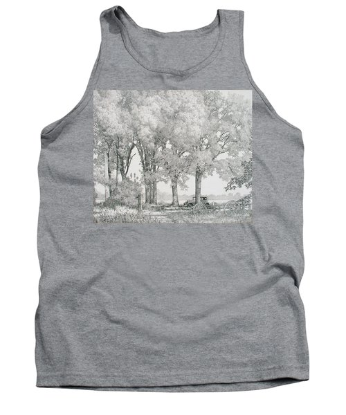 The Land Tank Top