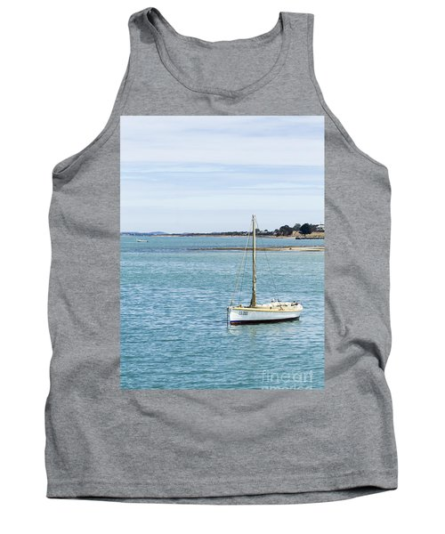 The Little Boat Tank Top
