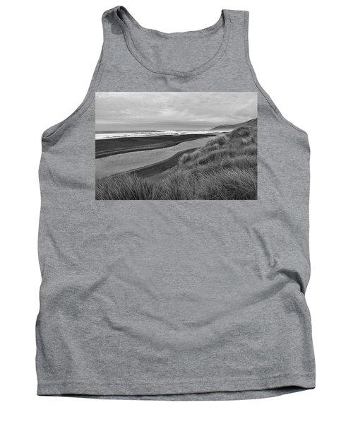 The Lost Coast Tank Top