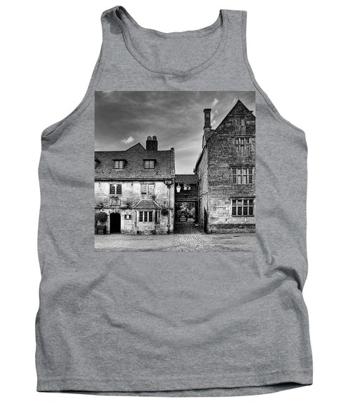 The Lygon Arms, Broadway Tank Top