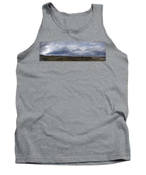 The Main View Tank Top